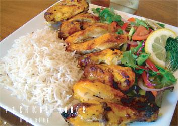 Kochee Kabob House Restaurant Irvine Order Lebanese Food Online